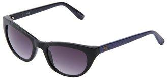 GUESS GU 7186 (Black) - Eyewear