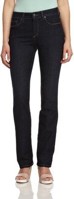 NYDJ Women Marilyn Straight Jeans