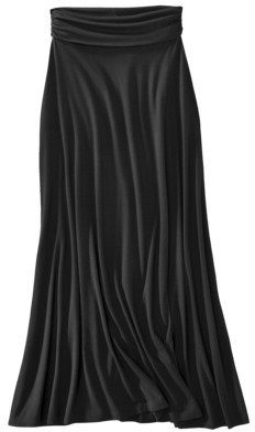 Mossimo Womens Convertible Maxi Skirt - Assorted Colors