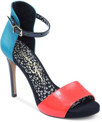 Jessica Simpson Shoes, Sawana Sandals