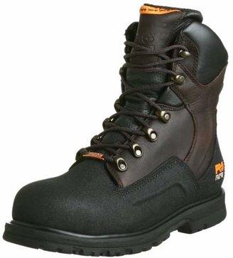 """Timberland Men's G48Powerwelt Waterproof 8"""" Steel-Toe Boot"""