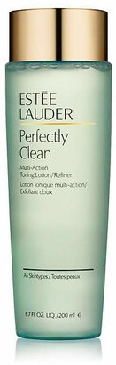 Estee Lauder Perfectly Clean Multi-Action Toning Lotion/Refiner