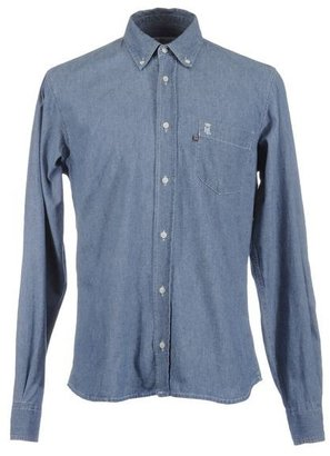 Henri Lloyd Long sleeve shirt