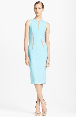 Michael Kors Pebble Crepe Dress