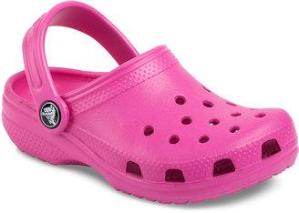 Crocs CrocsTM Classic (Baby/Toddler)