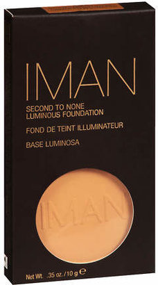 Iman Second to None Luminous Foundation