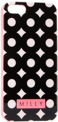 Milly Circle Iphone 5 Case