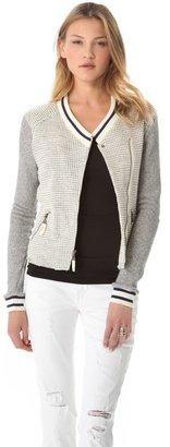 Splendid Rydell Knit Jacket