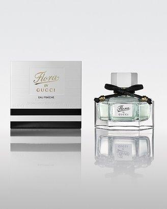 Gucci Flora Eau Fraiche Eau de Toilette 1.6 oz.
