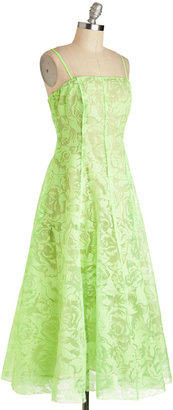 Tracy Reese Neon Breeze Dress
