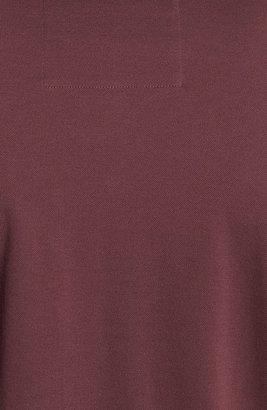 HUGO BOSS 'Firenze' Regular Fit Piqué Polo