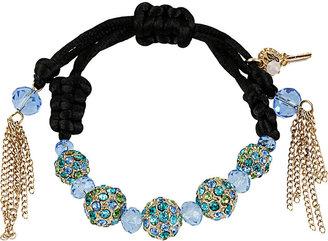 Betsey Johnson Fireball Pulley Bracelet 2