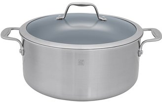 Zwilling J.A. Henckels Spirit 8-Quart Stock Pot with Lid