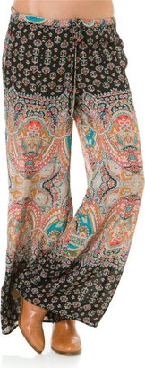 Eight Sixty Turkish Paisley Pant