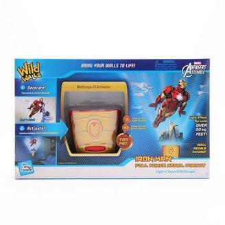 Uncle milton Marvel Iron Man Light n' Sound Wallscape by Uncle Milton