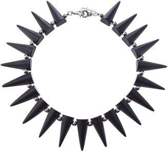 Eddie Borgo Spike collar