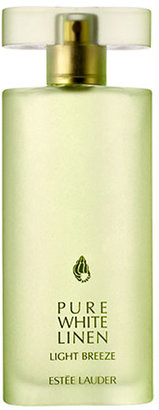 Estee Lauder Pure White Linen - Light Breeze Eau De Parfum Spray $67 thestylecure.com