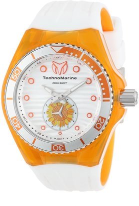 Technomarine Women's 113023 Cruise Beach Watch