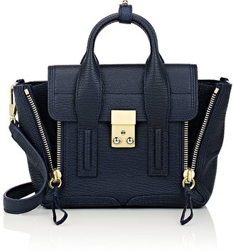 3.1 Phillip Lim Women's Pashli Mini-Satchel $695 thestylecure.com