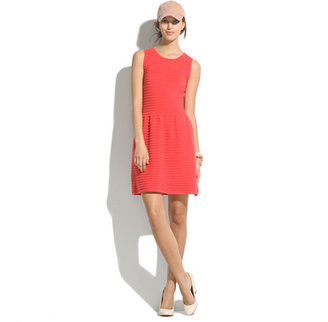 Madewell Threadlines Dress
