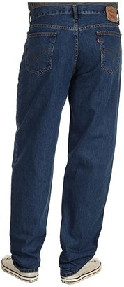 Levi's(r) Big & Tall Big Tall 560tm Comfort Fit (Dark Stonewash) Men's Jeans