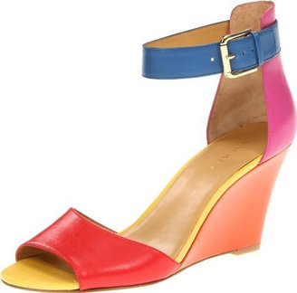 Nine West Women's Ferdinand Wedge Sandal
