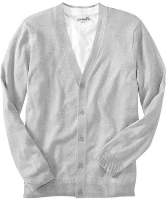 Old Navy Men's Button-Front V-Neck Cardigans