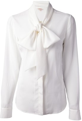 P.A.R.O.S.H. 'Regine' blouse