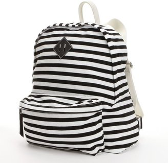 Candies Candie's ® striped backpack