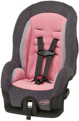 Evenflo Tribute Sport Convertible Car Seat - Charlotte