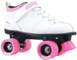 Chicago Skates Bullet White Ladies Speed Skate