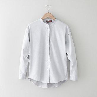 Steven Alan DARYL K FOR reversible fallon shirt