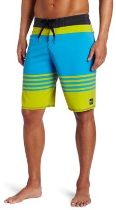 Quiksilver Men's Cypher Reynolds Revolt Boardshort