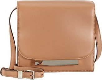 The Row Classic Shoulder BagClutch