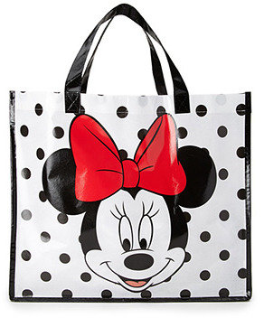 Forever 21 Minnie Mouse Shopper Tote