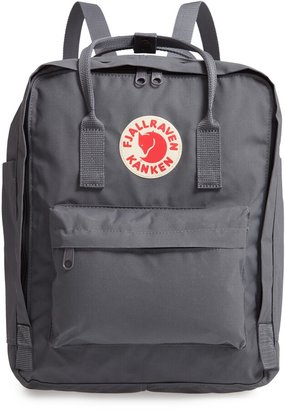 Fjallraven Kanken Water Resistant Backpack
