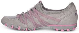 Skechers Women's Bikers-Verified Casual Sneakers from Finish Line