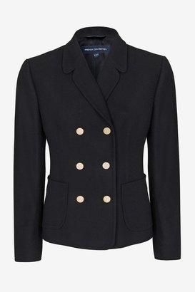 Asta Wool Jacket