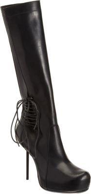Rick Owens Wader Boot