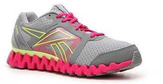 Reebok ZigQuick Fire Lightweight Running Shoe - Womens