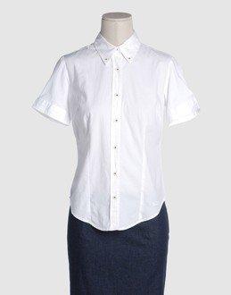 Woolrich Short sleeve shirts