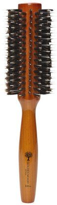 Ion Golden Wood Boar/Porcupine Round Brush Medium $7.99 thestylecure.com