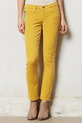 Anthropologie AG Stevie Ankle Cords