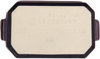 Le Creuset 3/4 Qt Pate Terrine With Press