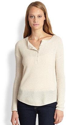 Helena 360 Sweater Cashmere Thermal Sweater