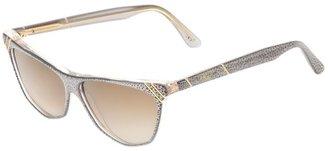 Lancetti Vintage Patterned sunglasses