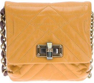 Lanvin 'Mini Pop Happy' quilted shoulder bag