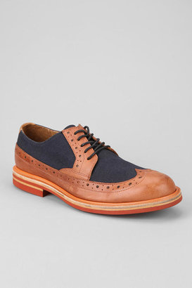J Shoes Foxton Oxford Shoe