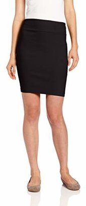Amy Byer A. Byer Juniors' Pull-On Millenium Skirt