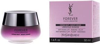 Yves Saint Laurent Forever Youth Liberator Night Crème - 50 mL